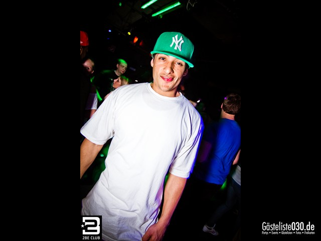 https://www.gaesteliste030.de/Partyfoto #156 2BE Club Berlin vom 05.05.2012