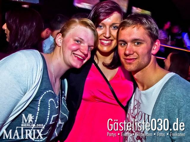 https://www.gaesteliste030.de/Partyfoto #45 Matrix Berlin vom 29.03.2012