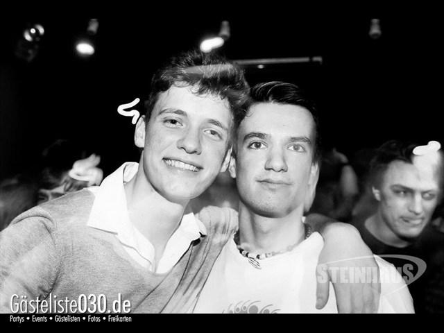 https://www.gaesteliste030.de/Partyfoto #10 Steinhaus Berlin vom 17.02.2012