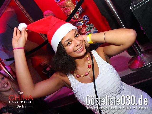 https://www.gaesteliste030.de/Partyfoto #53 China Lounge Berlin vom 09.12.2011