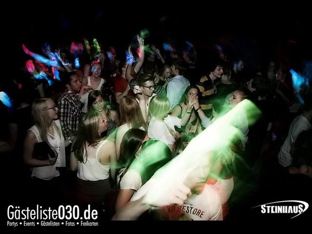 https://www.gaesteliste030.de/Partyfoto #26 Steinhaus Berlin vom 11.05.2012