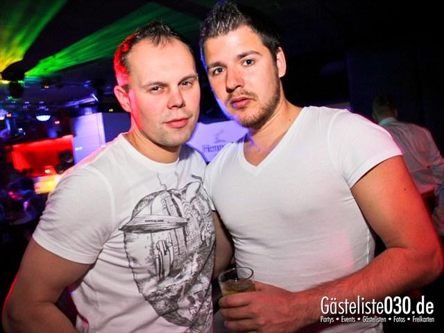 https://www.gaesteliste030.de/Partyfoto #46 Club R8 Berlin vom 07.04.2012