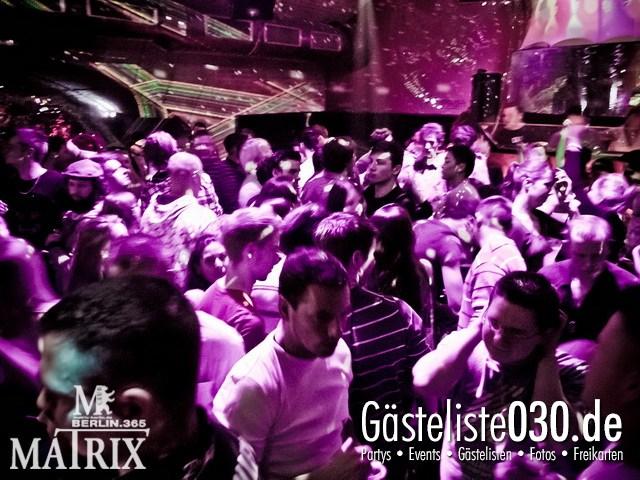 https://www.gaesteliste030.de/Partyfoto #86 Matrix Berlin vom 16.12.2011