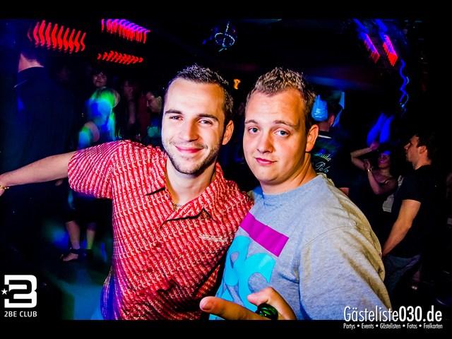 https://www.gaesteliste030.de/Partyfoto #161 2BE Club Berlin vom 04.05.2012