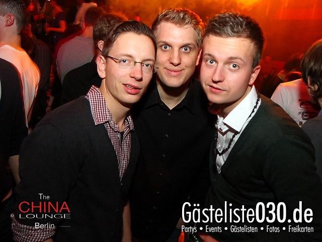 https://www.gaesteliste030.de/Partyfoto #19 China Lounge Berlin vom 04.02.2012