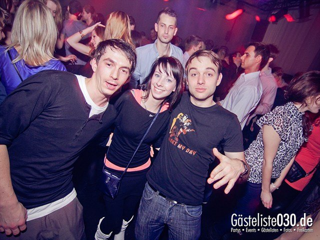 https://www.gaesteliste030.de/Partyfoto #43 Spindler & Klatt Berlin vom 07.01.2012