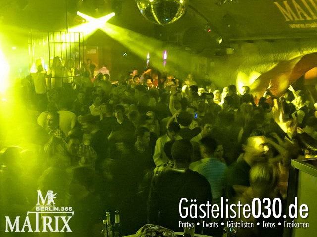 https://www.gaesteliste030.de/Partyfoto #14 Matrix Berlin vom 24.03.2012