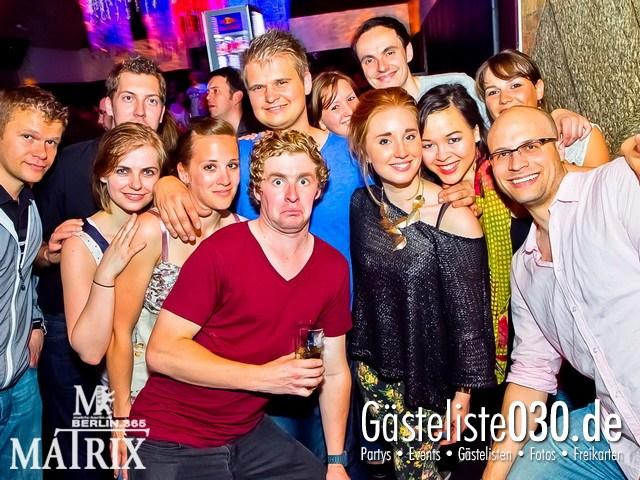 https://www.gaesteliste030.de/Partyfoto #52 Matrix Berlin vom 03.05.2012