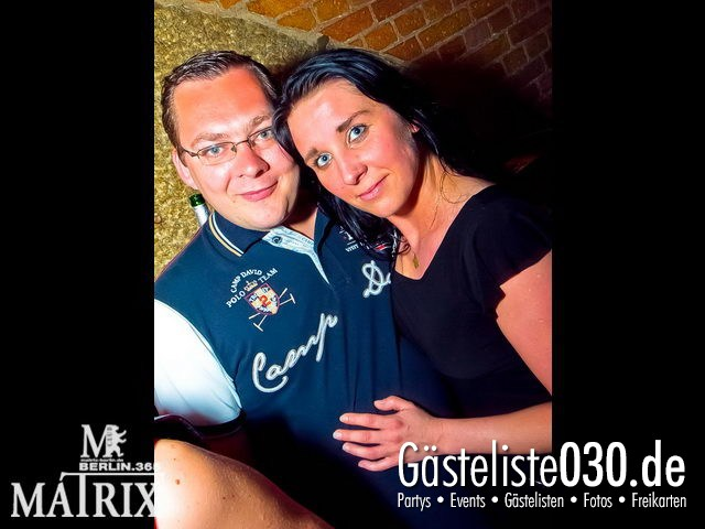 https://www.gaesteliste030.de/Partyfoto #31 Matrix Berlin vom 04.05.2012