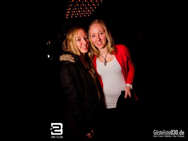 https://www.gaesteliste030.de/Partyfoto #162 2BE Club Berlin vom 21.01.2012