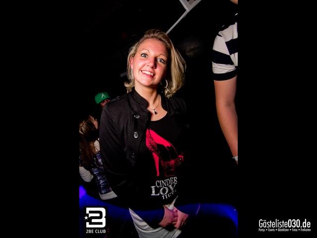 https://www.gaesteliste030.de/Partyfoto #125 2BE Club Berlin vom 10.12.2011