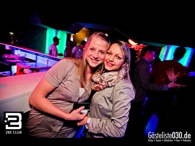 https://www.gaesteliste030.de/Partyfoto #40 2BE Club Berlin vom 14.01.2012