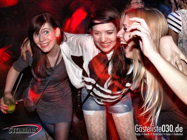 https://www.gaesteliste030.de/Partyfoto #7 Steinhaus Berlin vom 23.03.2012