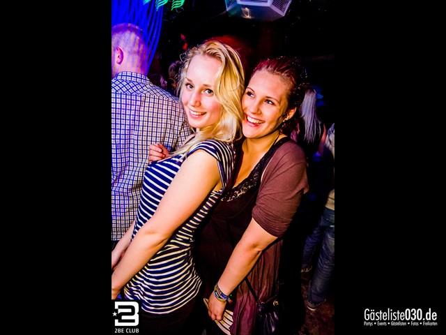 https://www.gaesteliste030.de/Partyfoto #107 2BE Club Berlin vom 04.05.2012