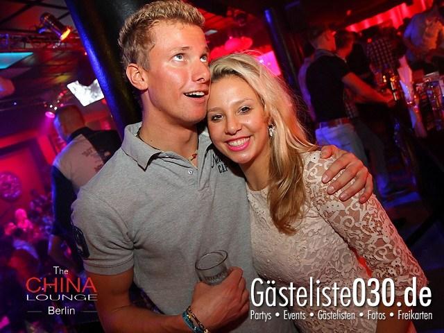 https://www.gaesteliste030.de/Partyfoto #31 China Lounge Berlin vom 09.12.2011