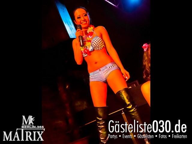 https://www.gaesteliste030.de/Partyfoto #158 Matrix Berlin vom 06.04.2012
