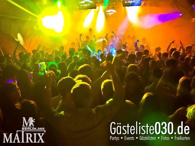 https://www.gaesteliste030.de/Partyfoto #35 Matrix Berlin vom 14.01.2012
