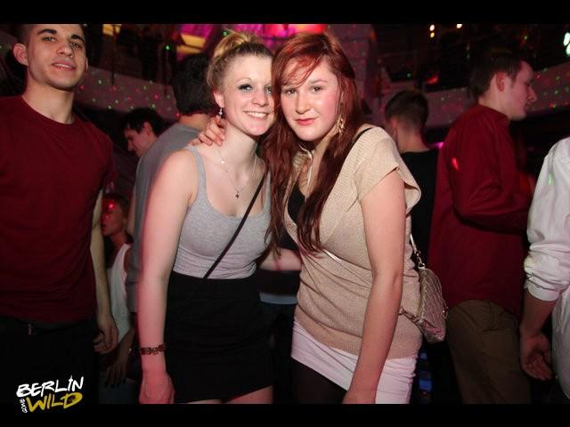 Partyfoto #48 E4 18.02.2011 Berlin Gone Wild