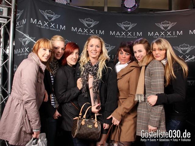 https://www.gaesteliste030.de/Partyfoto #89 Maxxim Berlin vom 23.03.2012