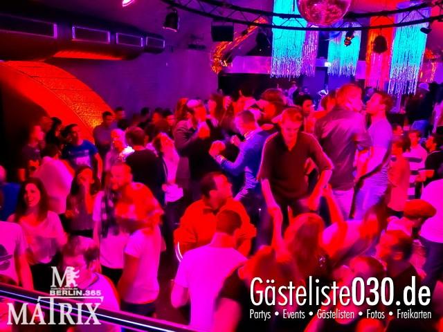 https://www.gaesteliste030.de/Partyfoto #63 Matrix Berlin vom 11.01.2012