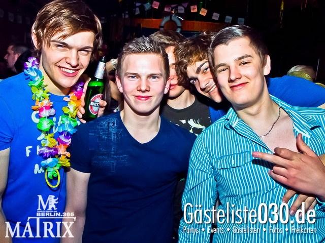 https://www.gaesteliste030.de/Partyfoto #186 Matrix Berlin vom 07.04.2012