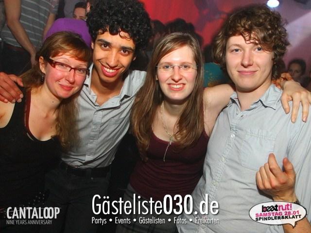 https://www.gaesteliste030.de/Partyfoto #30 Spindler & Klatt Berlin vom 26.12.2011