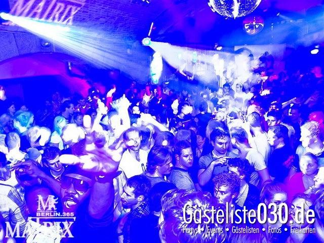 https://www.gaesteliste030.de/Partyfoto #40 Matrix Berlin vom 04.05.2012