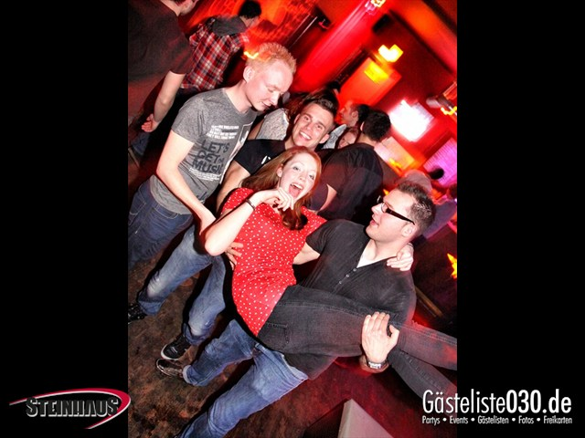 https://www.gaesteliste030.de/Partyfoto #34 Steinhaus Berlin vom 23.03.2012
