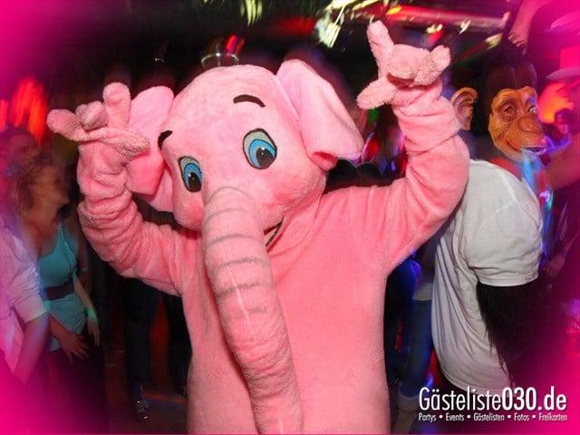 Partypics Q-Dorf 24.02.2012 Pink! - Part 1