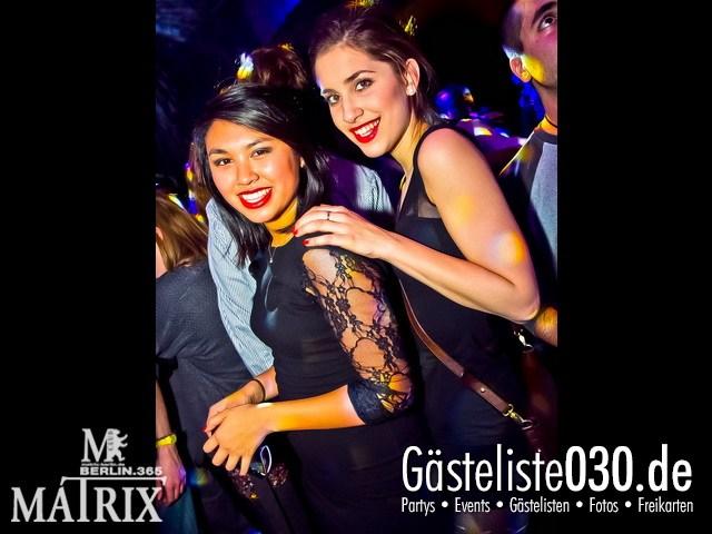 https://www.gaesteliste030.de/Partyfoto #8 Matrix Berlin vom 20.01.2012