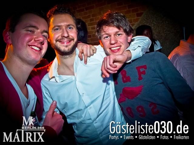 https://www.gaesteliste030.de/Partyfoto #76 Matrix Berlin vom 27.01.2012