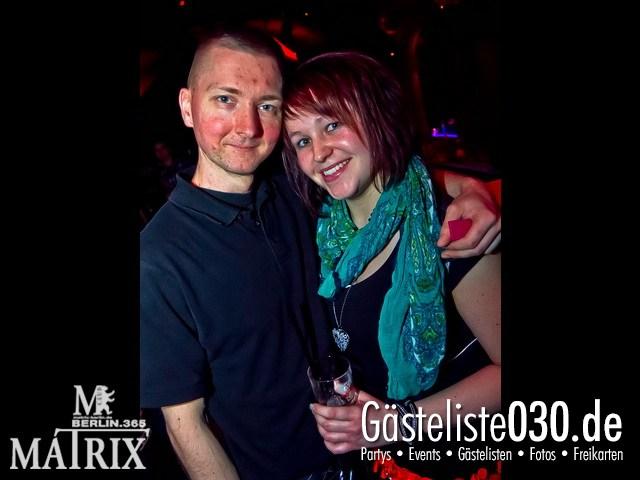 https://www.gaesteliste030.de/Partyfoto #32 Matrix Berlin vom 19.01.2012