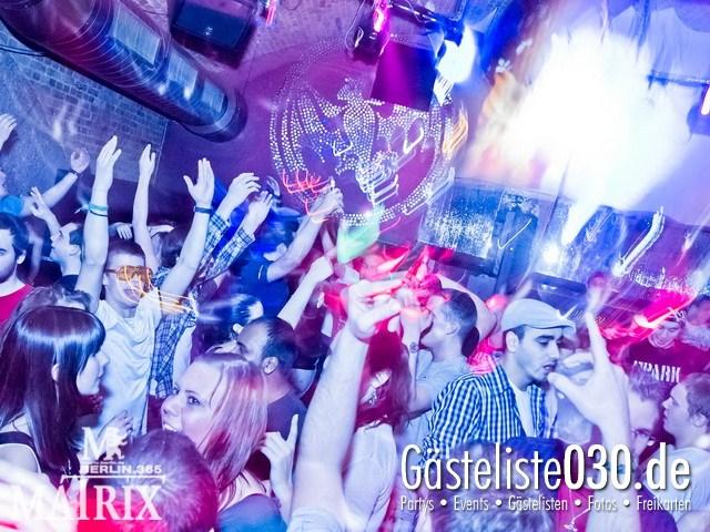 https://www.gaesteliste030.de/Partyfoto #72 Matrix Berlin vom 04.01.2012