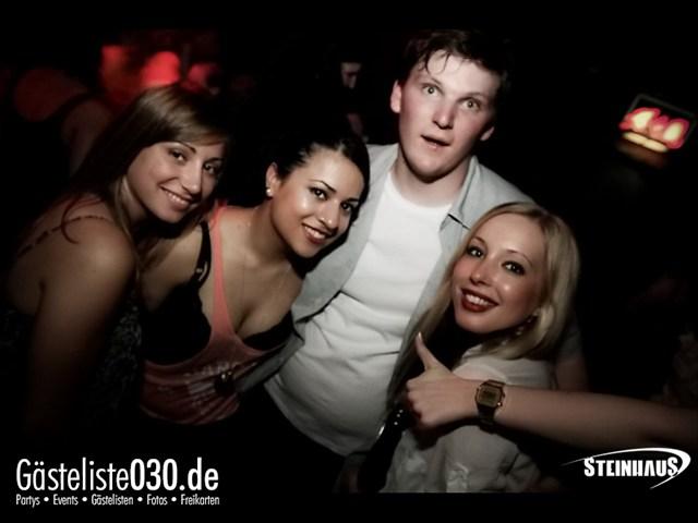 https://www.gaesteliste030.de/Partyfoto #57 Steinhaus Berlin vom 11.05.2012
