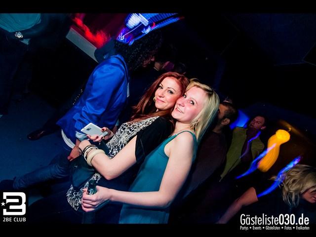 https://www.gaesteliste030.de/Partyfoto #112 2BE Club Berlin vom 31.03.2012
