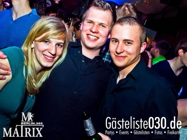 https://www.gaesteliste030.de/Partyfoto #59 Matrix Berlin vom 18.04.2012