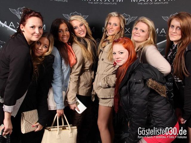 https://www.gaesteliste030.de/Partyfoto #115 Maxxim Berlin vom 23.03.2012