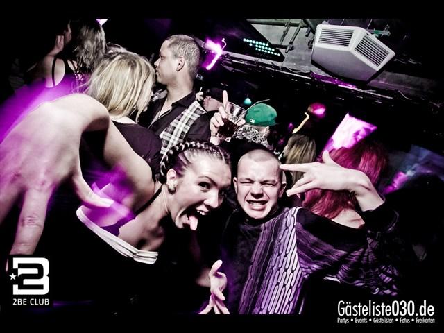 https://www.gaesteliste030.de/Partyfoto #91 2BE Club Berlin vom 28.01.2012