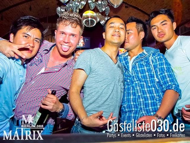 https://www.gaesteliste030.de/Partyfoto #76 Matrix Berlin vom 04.05.2012