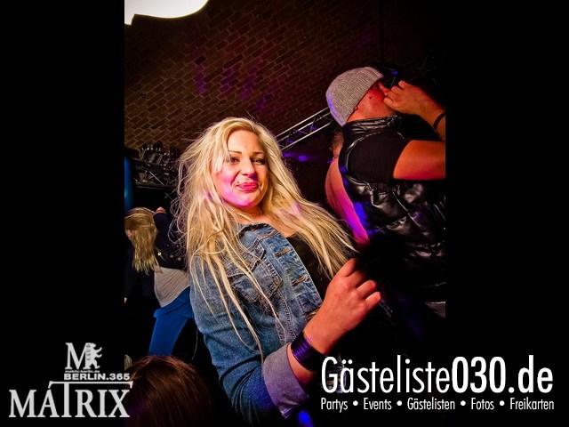 https://www.gaesteliste030.de/Partyfoto #136 Matrix Berlin vom 01.02.2012