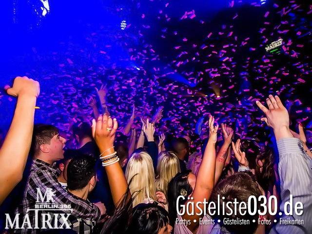 https://www.gaesteliste030.de/Partyfoto #136 Matrix Berlin vom 16.05.2012