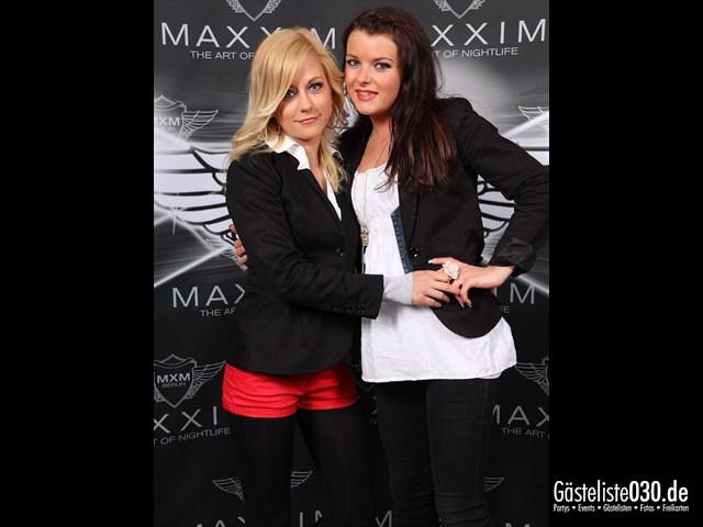 https://www.gaesteliste030.de/Partyfoto #10 Maxxim Berlin vom 30.03.2012