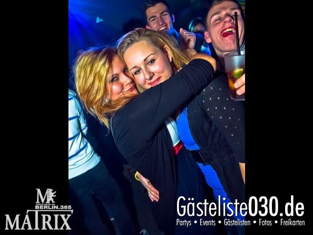 https://www.gaesteliste030.de/Partyfoto #39 Matrix Berlin vom 24.10.2011