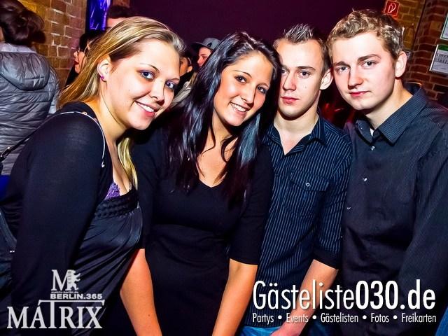 https://www.gaesteliste030.de/Partyfoto #34 Matrix Berlin vom 25.02.2012