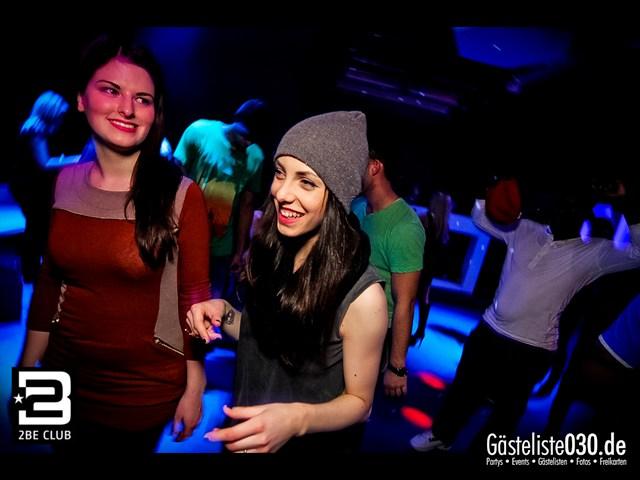 https://www.gaesteliste030.de/Partyfoto #14 2BE Club Berlin vom 14.01.2012