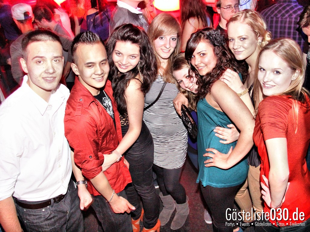 Partyfoto #49 Box Gallery 30.03.2012 Dirty Dancing