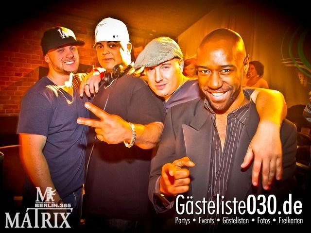 https://www.gaesteliste030.de/Partyfoto #54 Matrix Berlin vom 27.01.2012