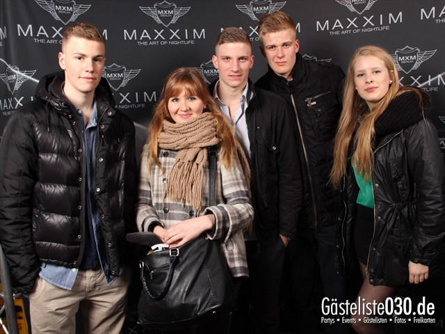 https://www.gaesteliste030.de/Partyfoto #71 Maxxim Berlin vom 30.03.2012