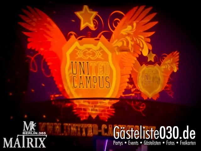 https://www.gaesteliste030.de/Partyfoto #16 Matrix Berlin vom 08.12.2011