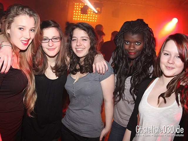 https://www.gaesteliste030.de/Partyfoto #13 Spindler & Klatt Berlin vom 24.02.2012